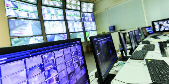 SOC CCTV